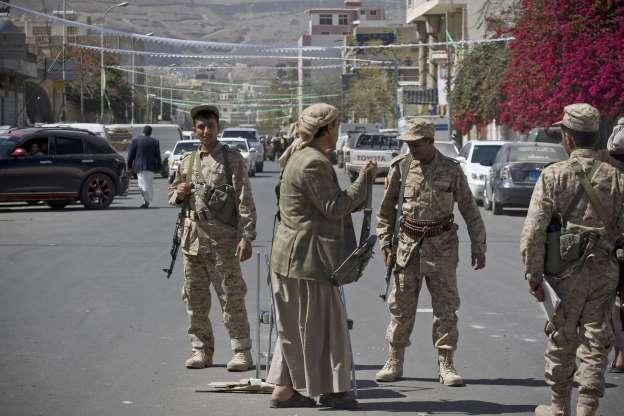 Yémen : le premier ministre quitte sa résidence encerclée par des miliciens chiites