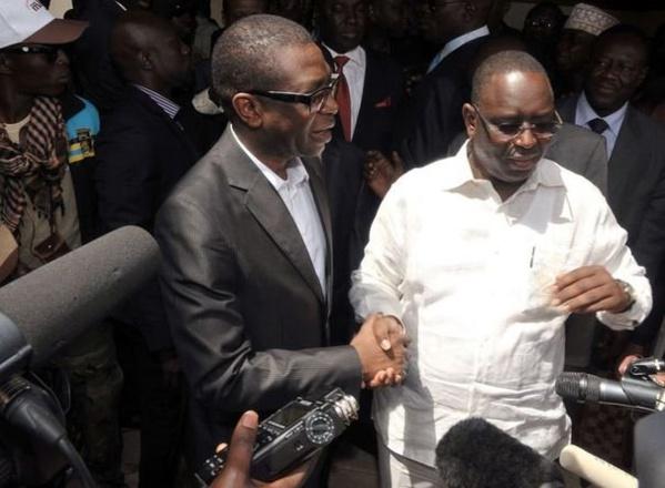 Marche de soutien à Charlie Hebdo : Youssou Ndour exprime les regrets de Macky Sall