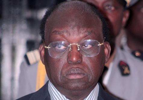 Fronde à l'Afp : Les jeunes réclament la démission de Moustapha Niasse