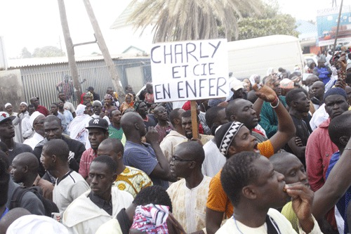 Manifestation contre Charlie Hebdo : Le Préfet bénit le rassemblement, le PLADH démarche Youssou Ndour