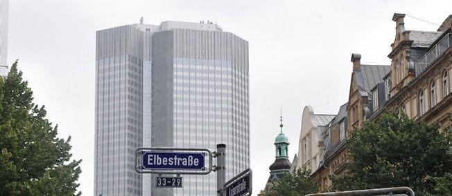 La BCE injecte 1 100 milliards pour aider la zone euro