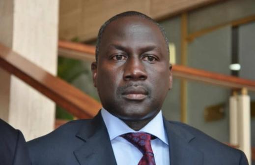 Marché lucratif des visas d'entrée au Sénégal: Bictogo, l'homme de paille du régime ?