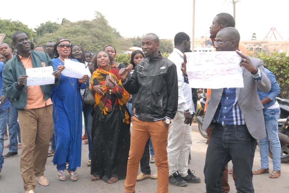 Malick Gakou à Niasse : «ceux-là qui ont décidé d'utiliser les gros mots vont aller dans l'escalade, mais nous les attendons… »