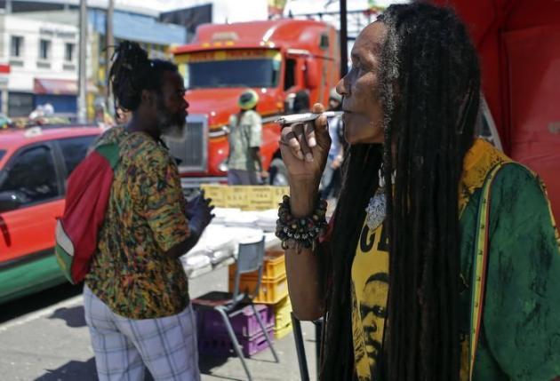 En Jamaïque, la production de «ganja» bientôt légalisée ?