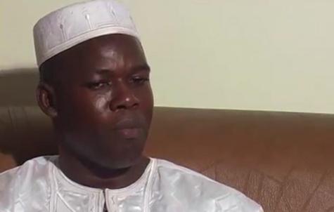 Pétition contre l'érection de l'Arène nationale à Pikine : Khadim Gadiaga menace de tabasser Mamadou Diop Decroix
