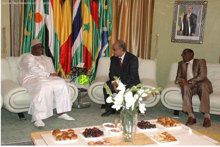 Mauritanie-Sénégal, la fausse affaire Bouamatou
