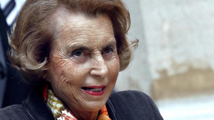 Affaire Bettencourt : l'entrepreneur Stéphane Courbit rend 143,7 millions d'euros à la famille de Liliane Bettencourt