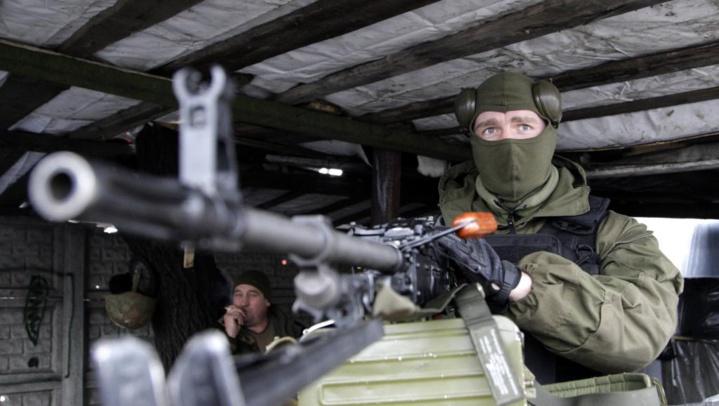 Ukraine: les rebelles pro-russes rejettent toute trêve