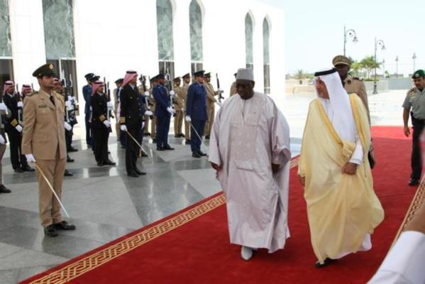 Décès du Roi Abdallah Bin Abdelaziz : Macky Sall en Arabie Saoudite pour présenter ses condoléances