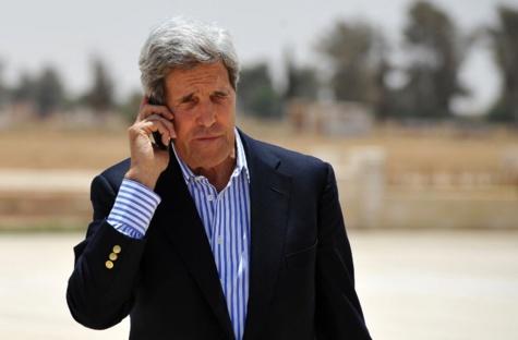 Lutte contre Boko Haram : John Kerry va se rendre au Nigeria dans quelques jours