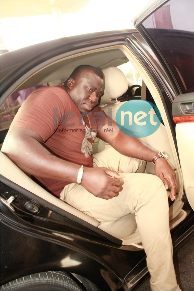 """Yekini devrait """"mettre un terme à sa carrière"""", selon Ambroise Sarr"""