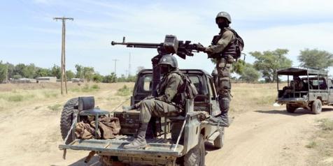 Boko Haram libère près de 200 otages dans le nord-est du Nigeria
