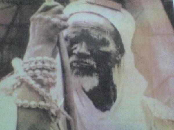 El Hadj Oumar Foutiyou Tall: L'Omarianisme, viatique pour l'unité africaine ou le règne de la Tidjanya de l'Afrique à la Mecque