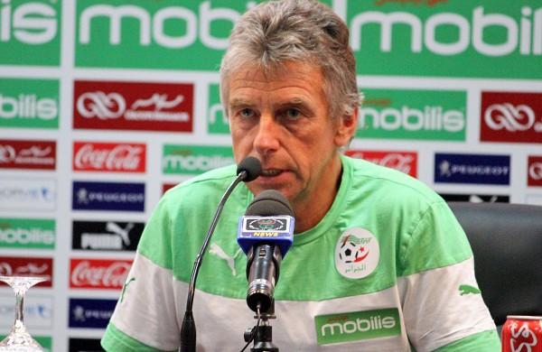 Christian Gourcuff : « On jouera le Sénégal sans calcul pour l'emporter »