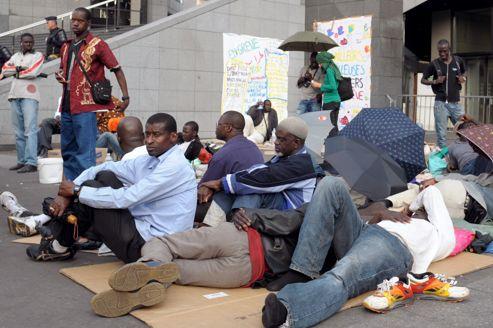 Espagne: 128 Sénégalais emprisonnés et 1500 en voie d'expulsion