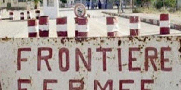 Fermée pour cause d'Ebola: Le Sénégal réouvre sa frontière terrestre avec la Guinée
