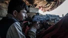 Syrie : les Kurdes reprennent le contrôle de Kobani face à l'Etat islamique