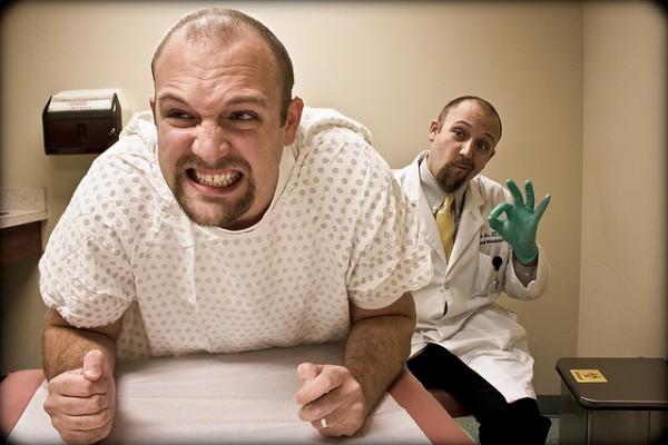 Top 25 des phrases que vous n'avez pas envie d'entendre chez votre médecin