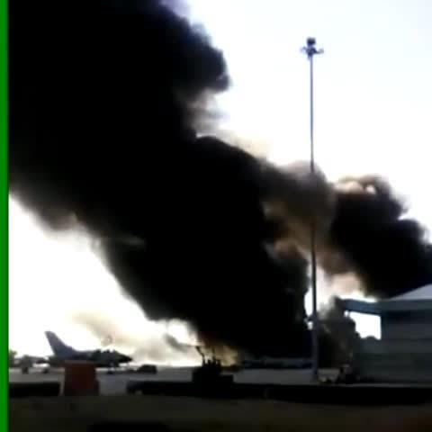 Espagne : huit Français tués dans le crash d'un avion militaire