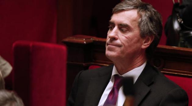 Jérôme Cahuzac aurait utilisé les comptes de sa mère pour dissimuler des revenus
