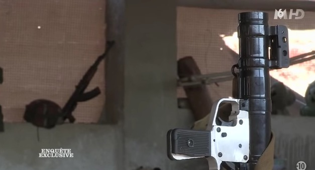 Documentaire: - : Chef de guerre, djihadiste, homme daffaires