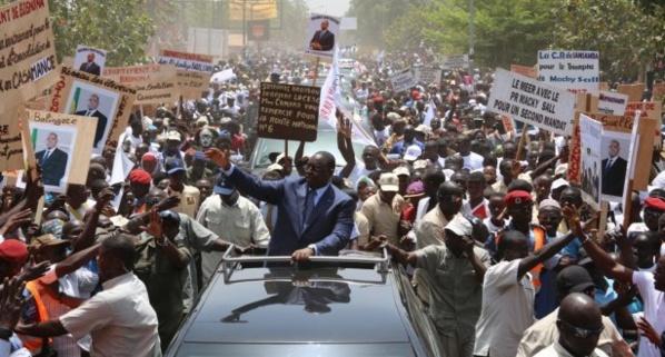 Tournée politique : Macky Sall dans le sud du pays le mois prochain