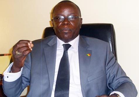 """Matar Bâ ministre des Sports sur l'élimination du Sénégal de la Can: """"Une fois à Dakar, nous allons situer les responsabilités"""""""