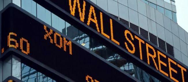 Wall Street plombée par les entreprises