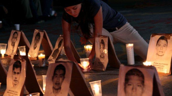 Les 43 étudiants disparus ont été assassinés, selon la justice mexicaine