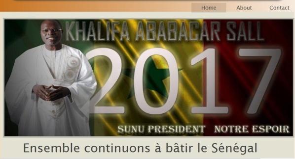 Présidentielle 2017: Khalifa Sall sur les starting blocks
