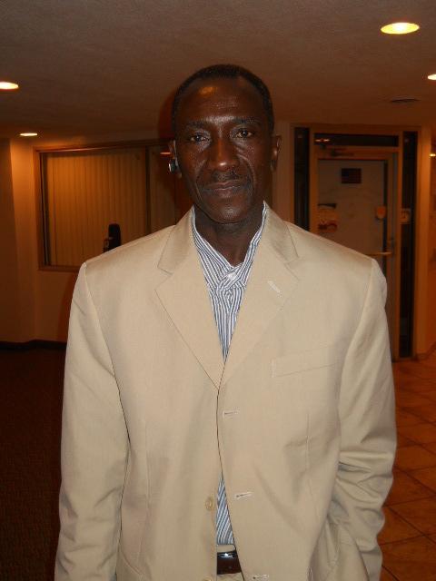 """Bacary Camara, coordonnateur APR/Washington: """"Nous travaillons à maintenir Macky Sall au pouvoir"""""""