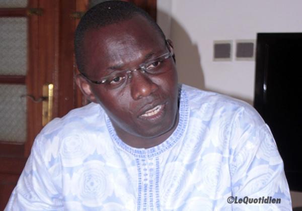 Mac/Authentique : Ansoumana Danfa menace de porter plainte contre Mouramani Kaba et Ousmane Ndiaye
