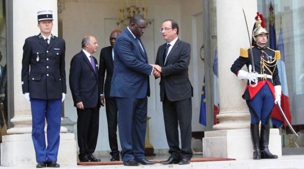 Marche républicaine contre le terrorisme:  le président Macky Sall a parfaitement raison de se rendre à Paris (Cheickh Sadibou Diallo)