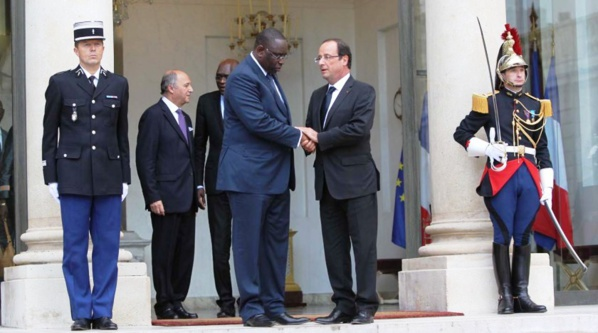 Prévention des menaces terroristes: Le Sénégal inspire-t-il la France ?