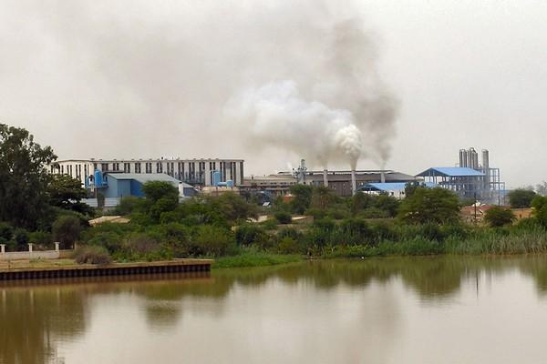 Compagnie sucrière sénégalaise : Le DRH claque la porte