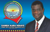 Manifestations contre le pouvoir : Nadems de Samba Kara Ndiaye accuse le Pds et ses alliés de vouloir déstabiliser le pays