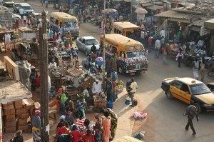Désencombrement de la capitale : Les commerçants de Bountou Pikine déguerpis
