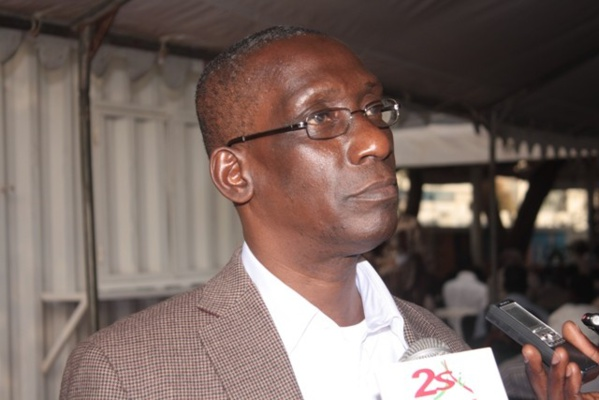 """Mamadou Diop Decroix : """"C'est ainsi que commence la dictature"""""""