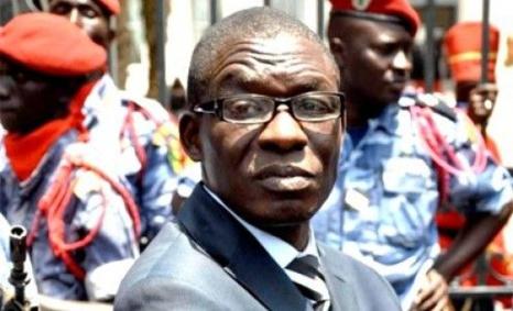 Vidéo - Place de l'Obélisque: Farba Senghor et Mamadou Diop Decroix arrêtés