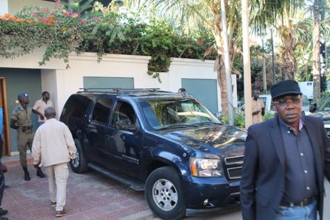 Preuves de la détermination des libéraux à résister : ces propos de Papa Samba Mboup à son chauffeur ; Cheikh Tidiane Sy et sa béquille