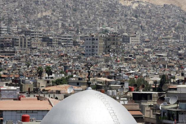 Syrie: sept morts dans l'explosion d'un bus transportant des pèlerins à Damas