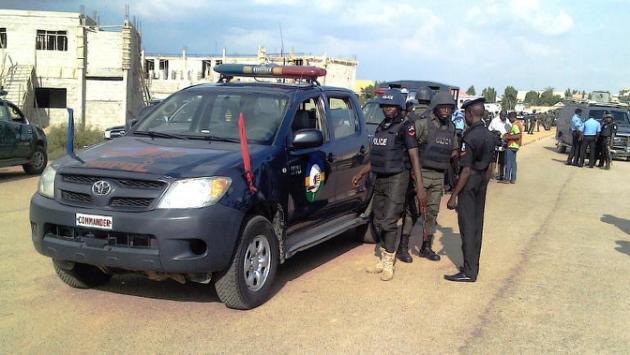 Attentat-suicide dans le nord-est du Nigeria: 7 morts
