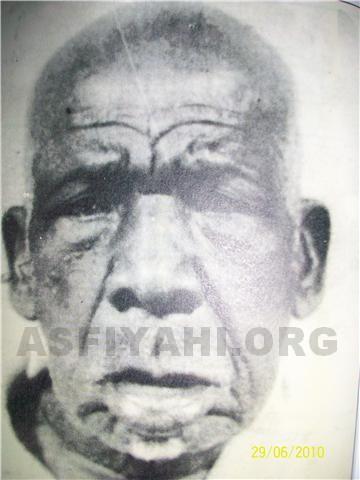 EL HADJI AMADOU MBAYE MAODO (1889-1968)