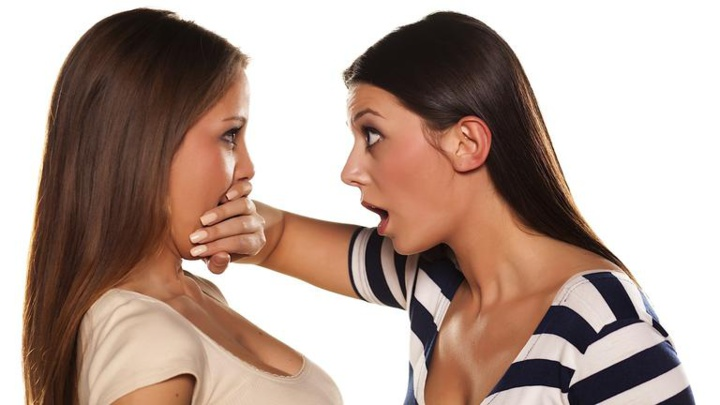 19 problèmes que les femmes qui parlent mal connaissent très bien !