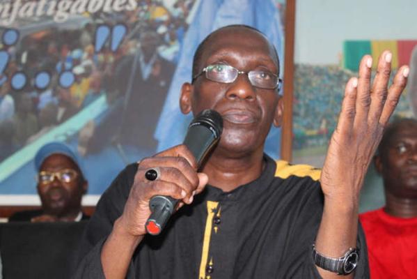 Dernière minute-victime de malaise: Decroix conduit  dans un service d'urgence de l'Hôpital Principal de Dakar