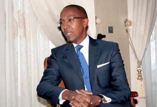 """Tounkara à Abdoul Mbaye  : """"soyez fidèle à l'éthique de votre père"""""""