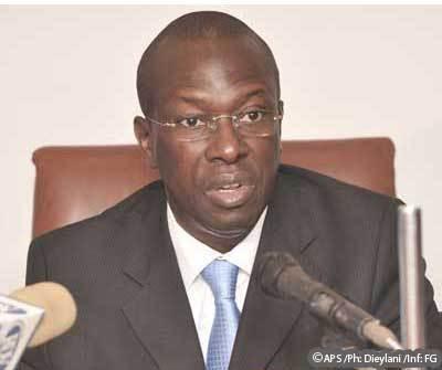 """Souleymane Ndéné Ndiaye à ses frères libéraux : """"Je refuse de participer à une marche interdite"""""""