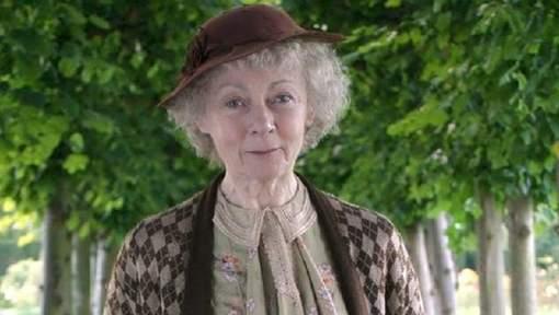 Miss Marple n'est plus