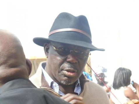 """Audio - Babacar Gaye, Pds: """"Macky Sall ne croit pas à la séparation des pouvoirs""""."""