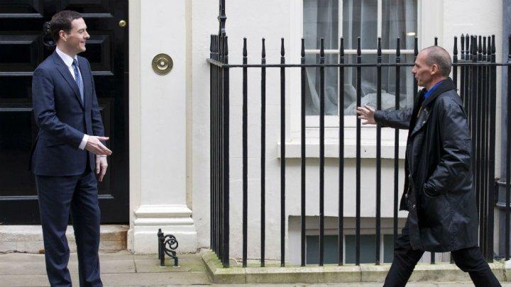 Londres redoute une confrontation entre la Grèce et l'Europe